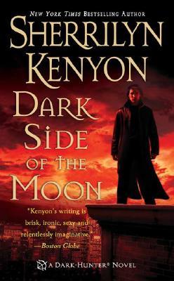 Dark Side of the Moon (Dark-Hunter Novels #9) Cover Image
