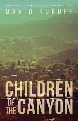 Children of the Canyon Cover