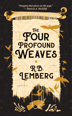 The Four Profound Weaves Cover Image