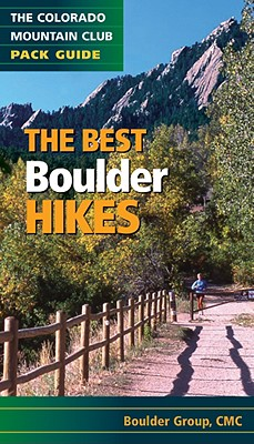 The Best Boulder Hikes Cover Image