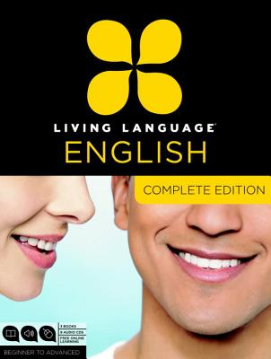 Living Language English Cover
