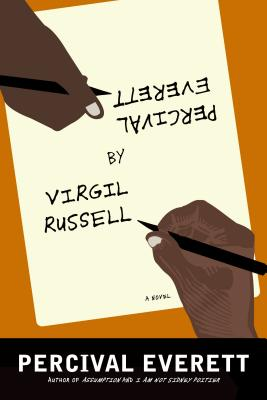 Percival Everett by Virgil Russell Cover