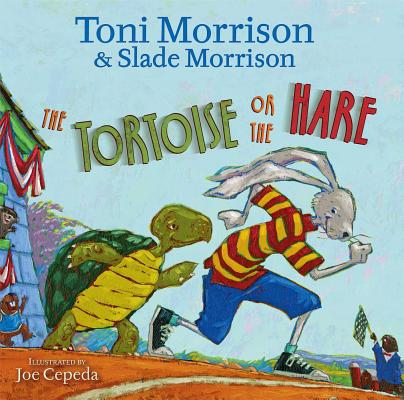 The Tortoise or the Hare Cover