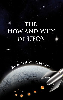 The How and Why of UFOs Cover Image