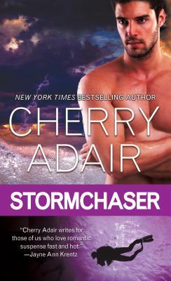 Stormchaser Cover