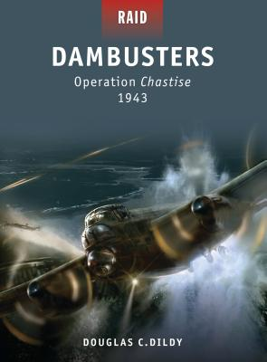 Dambusters Cover