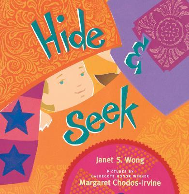 Hide & Seek Cover