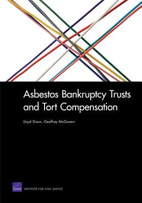 Asbestos Bankruptcy Trusts and Tort Compensation Cover Image
