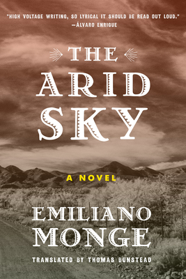 The Arid Sky Cover Image