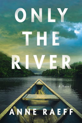 Only the River Cover Image