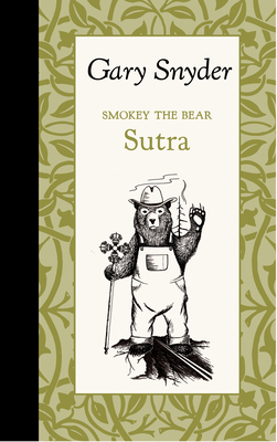 Smokey the Bear Sutra Cover Image