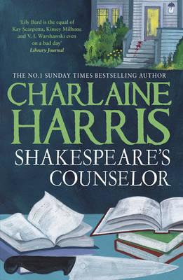 Shakespeare's Counselor Cover