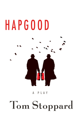 Cover for Hapgood