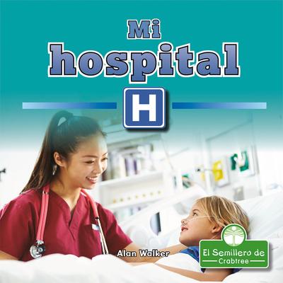 Mi Hospital Cover Image