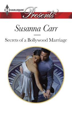 Secrets of a Bollywood Marriage Cover