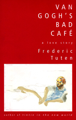 Van Gogh's Bad Cafe Cover