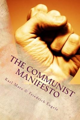 Cover for The Communist Manifesto