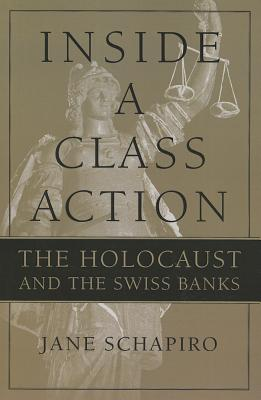 Cover for Inside a Class Action
