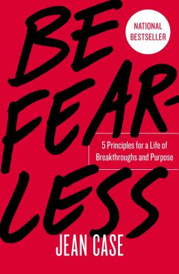 Be Fearless book cover