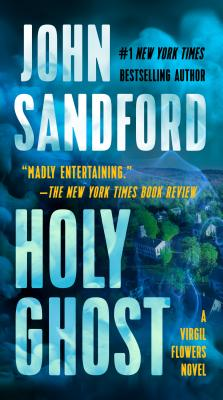 Holy Ghost (A Virgil Flowers Novel #11) Cover Image