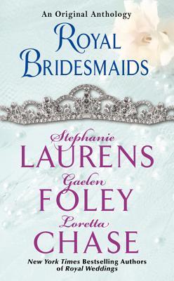 Royal Bridesmaids: An Original Anthology Cover Image