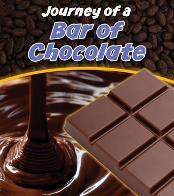 Bar of Chocolate Cover Image