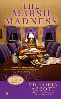The Marsh Madness Cover