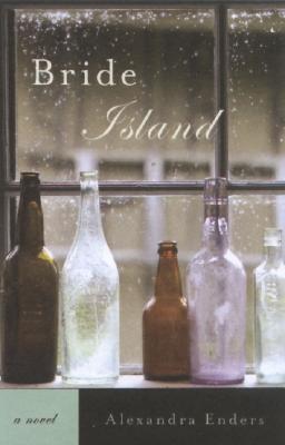 Bride Island Cover