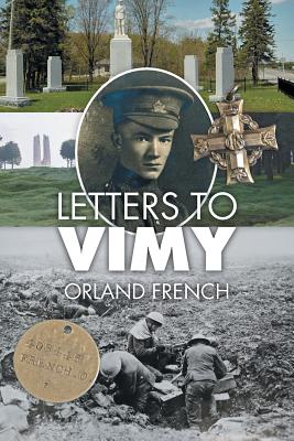 Letters to Vimy Cover Image