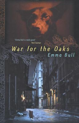 War for the Oaks: A Novel Cover Image