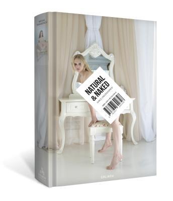 Natural & Naked: English Edition Cover Image