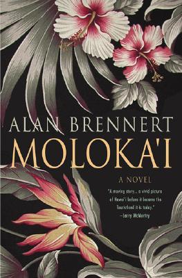 Moloka'i Cover Image