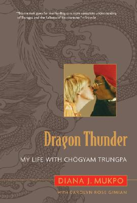Cover for Dragon Thunder