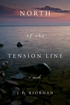 North of the Tension Line Cover Image