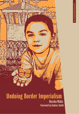 Undoing Border Imperialism (Anarchist Interventions #6) Cover Image