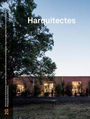 2g: Harquitectes: Issue #74 Cover Image