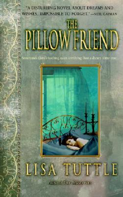 The Pillow Friend Cover