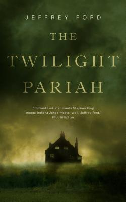 The Twilight Pariah Cover Image