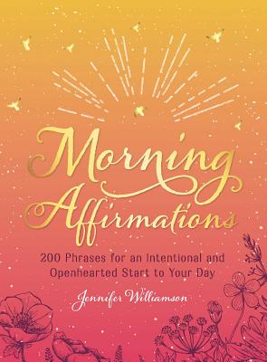 Cover for Morning Affirmations