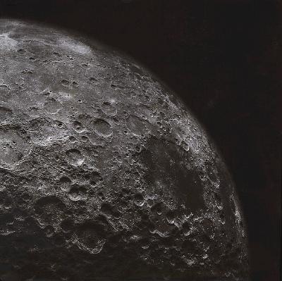 Full Moon Cover