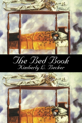 The Bed Book Cover Image