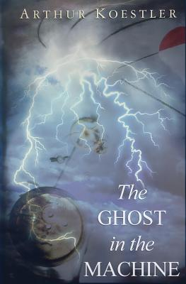 The Ghost in the Machine Cover Image