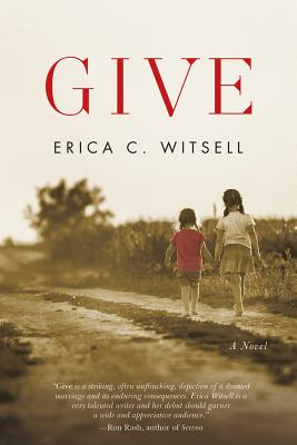 Give, a Novel Cover Image