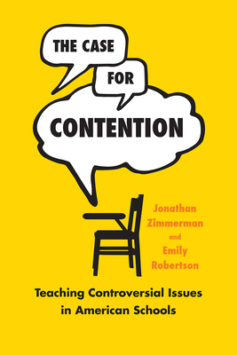 Cover for The Case for Contention