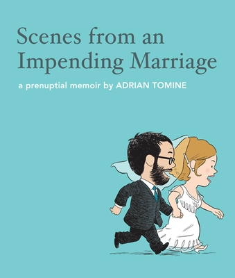 Scenes from an Impending Marriage Cover Image