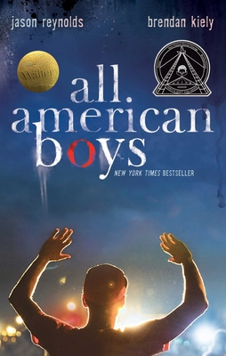 All American Boys Cover Image