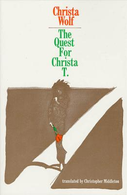 The Quest for Christa T. Cover Image