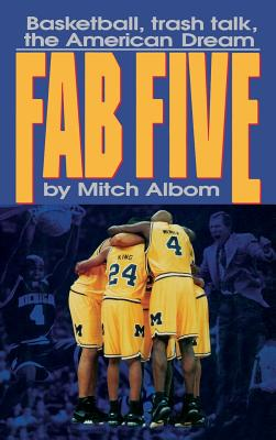 The Fab Five Cover