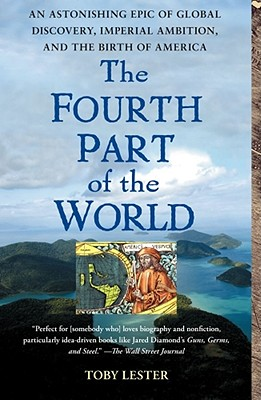 The Fourth Part of the World Cover