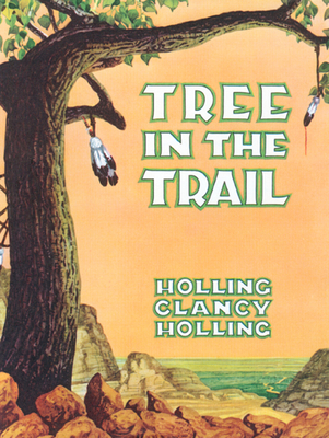 Tree in the Trail Cover